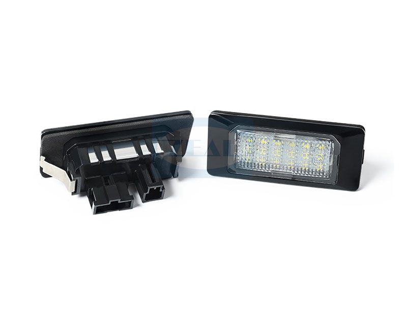 Audi LED License Plate Light ZL-C05