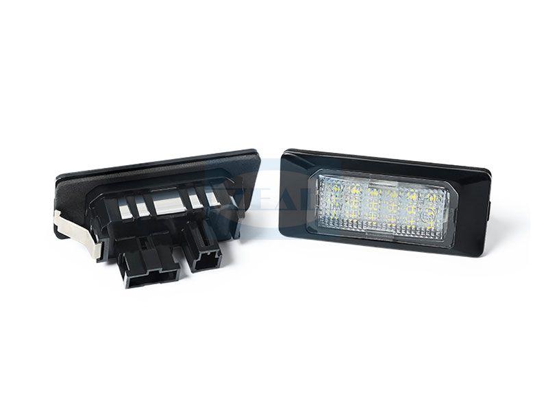 Audi LED License Plate Light ZL-C05
