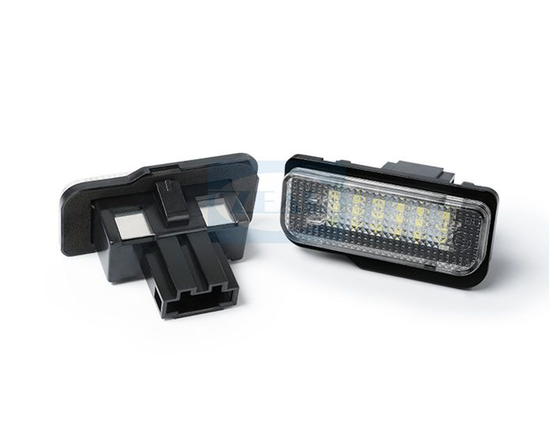 BENZ LED License Plate Light ZL-B03