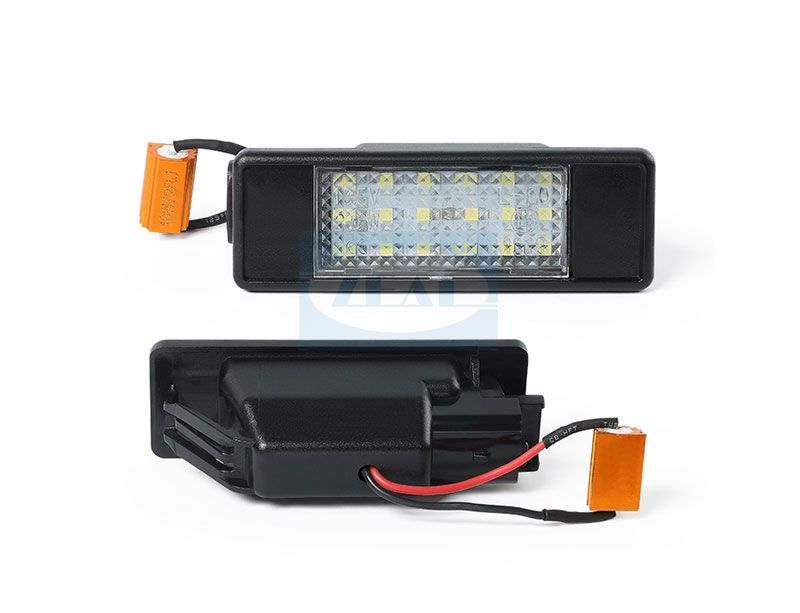 BENZ LED License Plate Light ZL-B17
