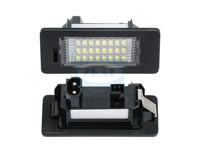LED BMW License Plate Light ZL-A01