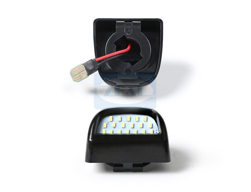 Chevy LED License Plate Light ZL-L04