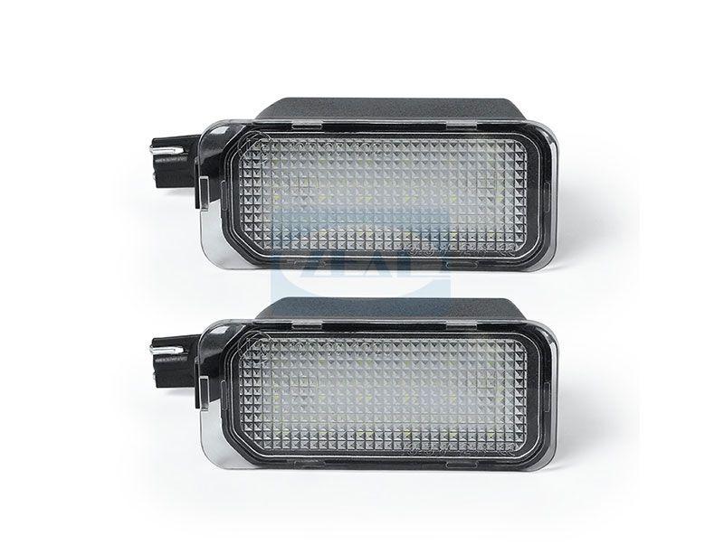 Ford LED License Plate Light ZL-I05