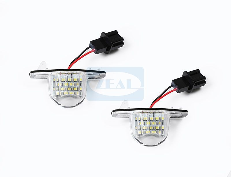 Chevrolet LED License Plate Light ZL-K01