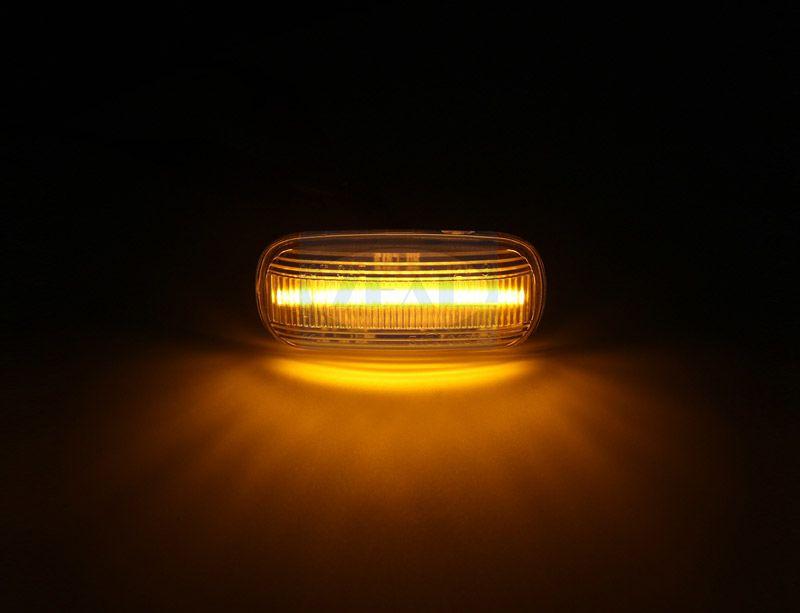 AUDI LED Side Marker Light ZL-C15