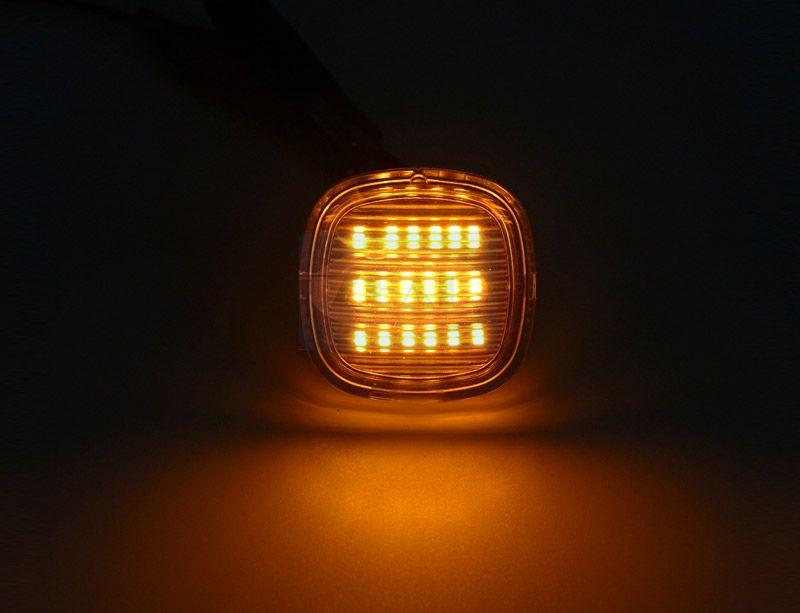 AUDI LED Side Marker Light ZL-C17