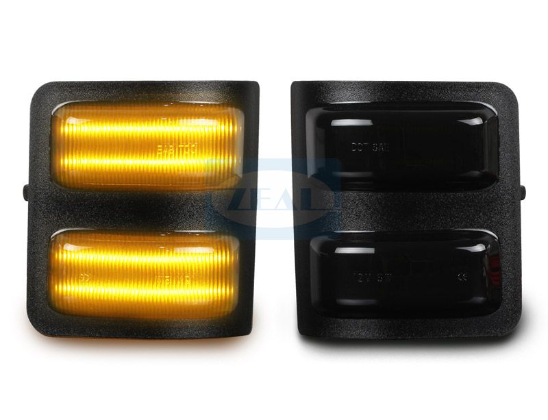 FORD LED Side Marker Light ZL-I20