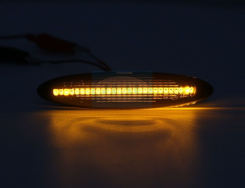 Toyota LED Side Marker Light ZL-G24