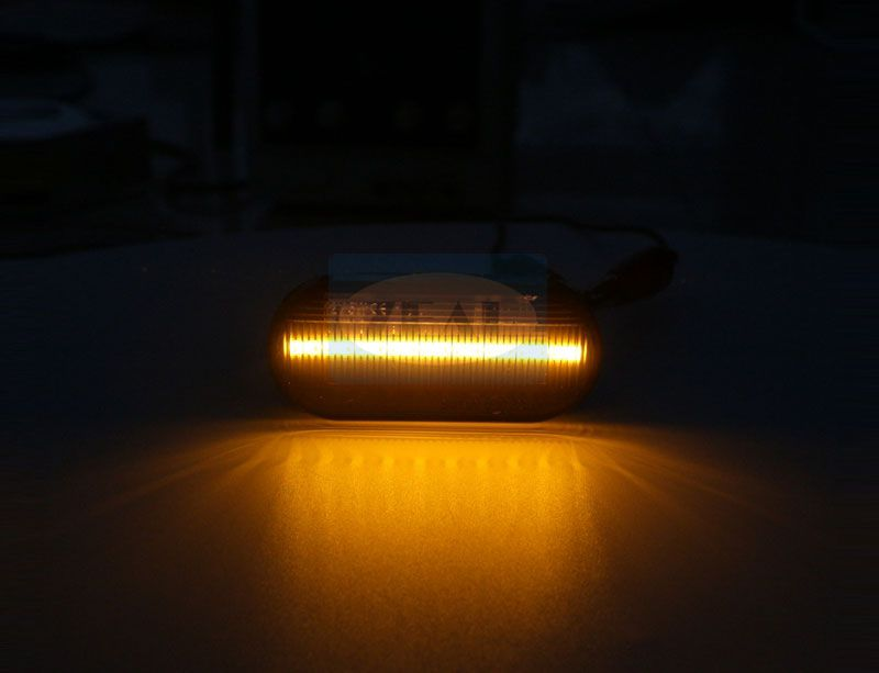 VW LED Side Marker Light ZL-D28