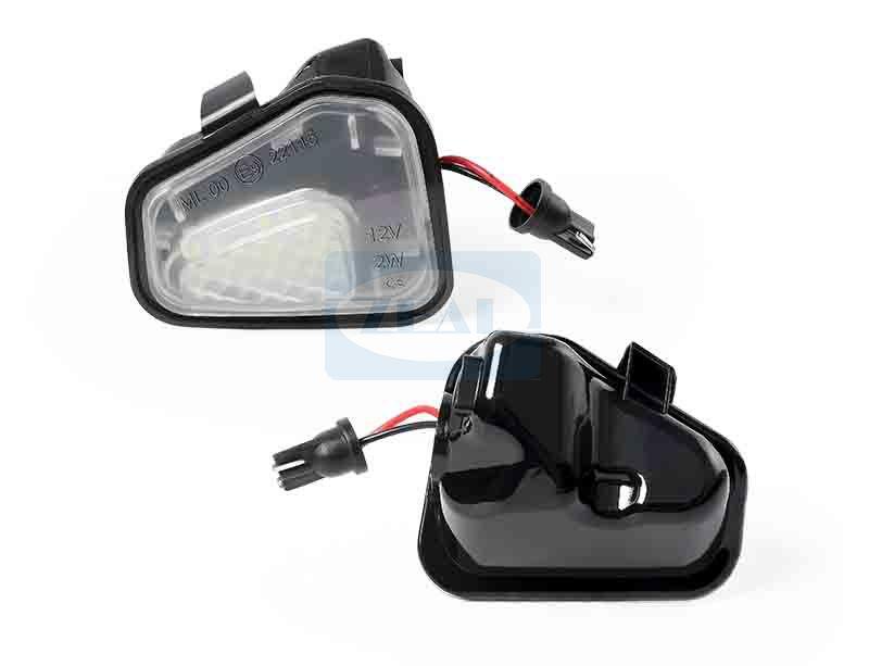 VW LED Side Mirror Puddle Light ZL-D17