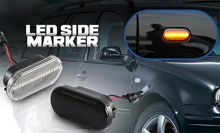 LED Side Marker